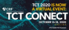 TCT Connect: October 14-18, 2020