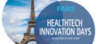 HealthTech Innovation Days: Oct. 5-6