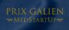 Prix Galien MedStartUp: October 28-29, 2020
